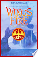 Deserter (Wings of Fire: Winglets #3) by Tui T. Sutherland