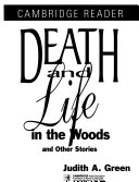 Death and Life in the Woods