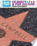 USA Today Celebrity   Pop Culture Crosswords