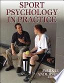 Sport Psychology in Practice