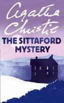The Sittaford Mystery by Agatha Christie