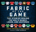 Fabric of the Game Book