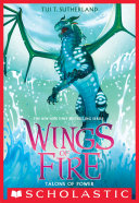 Talons of Power (Wings of Fire, Book 9) Book