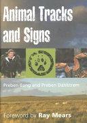Animal Tracks and Signs