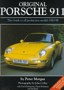 Original Porsche 911