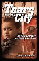 Ebook Tears for My City Epub Dean Dimitrieski Apps Read Mobile
