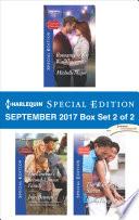 Harlequin Special Edtion September 2017 Box Set 2 of 2