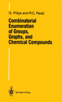 Combinatorial Enumeration of Groups  Graphs  and Chemical Compounds