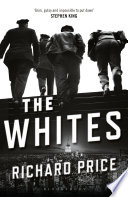 The Whites : prize 2015 in the mystery/thriller category...