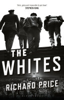 The Whites Book Prize 2015 In The Mystery Thriller