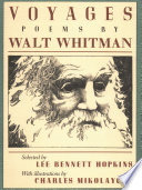 illustration Voyages, Poems by Walt Whitman