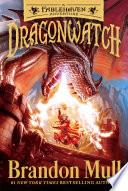 Dragonwatch Book PDF