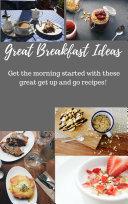 Great Breakfast Ideas