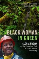Black Woman in Green Book PDF