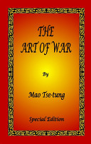 The Art of War by Mao Tse tung   Special Edition