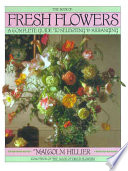 The Book Of Fresh Flowers