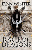 The Rage of Dragons Book