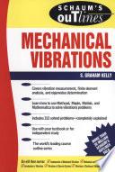 Schaum s Outline of Mechanical Vibrations