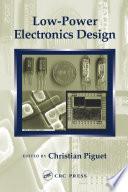 Low Power Electronics Design