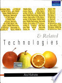 XML & Related Technologies
