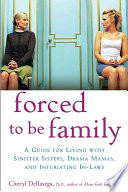 Forced to Be Family Book PDF