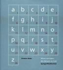 Wörter und Zahlen - das Alphabet als Code