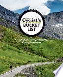 The Cyclist s Bucket List