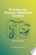 Post harvest Tobacco Infestation Control
