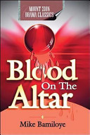 Blood On The Altar : but ended up sinking into more atrocities... we...