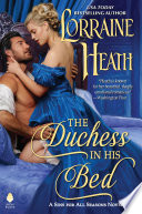 Book The Duchess in His Bed