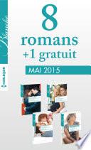 8 romans Blanche   1 gratuit  no1218    1221   mai 2015
