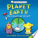 Basher Science  Planet Earth