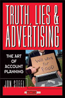 Top Truth, Lies, and Advertising