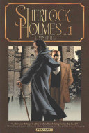 Sherlock Holmes Omnibus