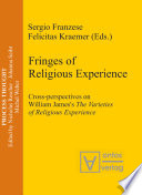 Fringes of Religious Experience