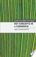 Key Concepts in e Commerce
