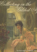 Collecting In The Gilded Age book