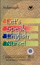 Lets Speak English  Nurse