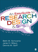 An EasyGuide to Research Design   SPSS
