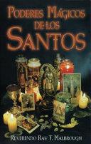 Poderes mágicos de los santos