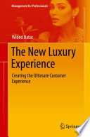 The New Luxury Experience Book PDF