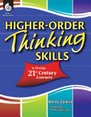 Higher Order Thinking Skills To Develop 21st Century Learners Epub 3