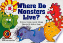 Where Do Monsters Live? Text Provide Maximum Support To