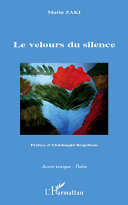 illustration Le velours du silence