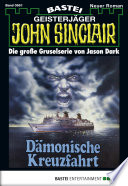 John Sinclair - Folge 0661