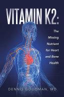 download ebook vitamin k2 pdf epub