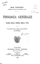 Fisiologia generale