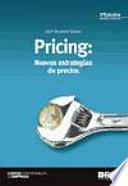 Pricing   nuevas estrategias de precios