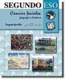 Proyecto Gea-Clio, ciencias sociales, geografía e historia, 2 ESO