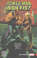 Power Man and Iron Fist Vol  2